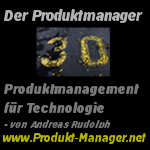 Der Produktmanager