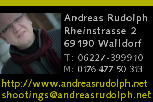 Andreas Rudolph